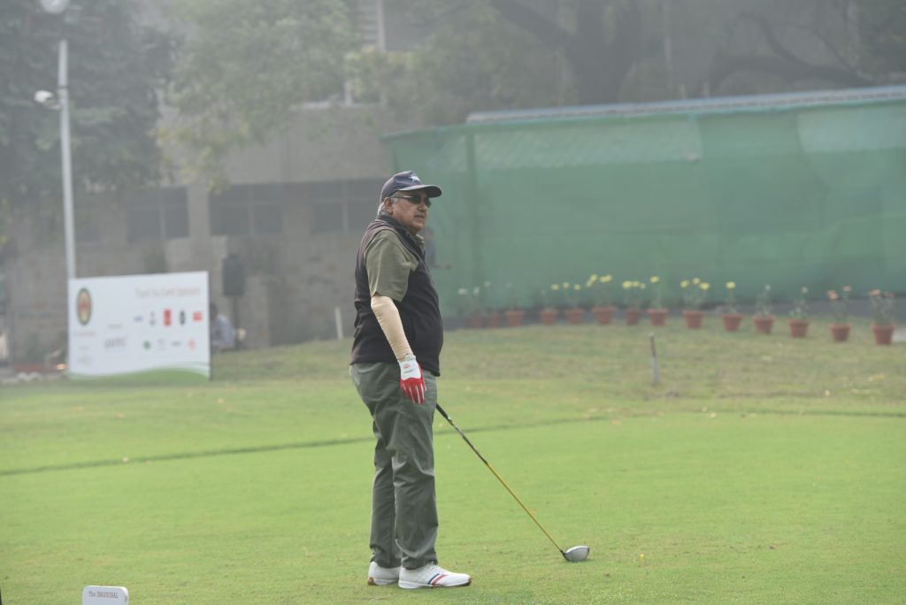 Golf Tournament-15 Nov 2019