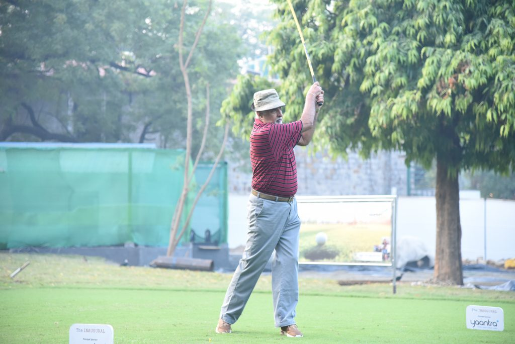 Golf Tournament-17 Nov 2019