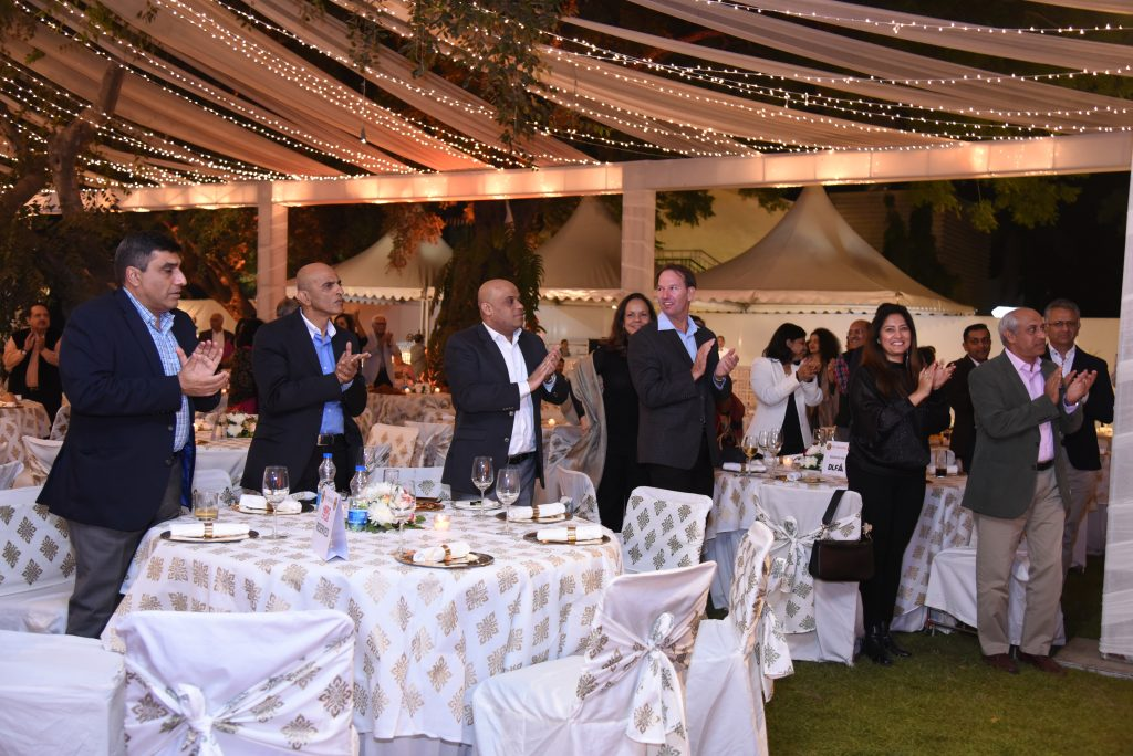 Gala Dinner – 17-NOV-2019