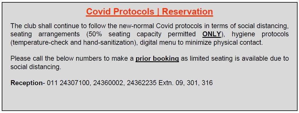 COVID-PROTOCOLS